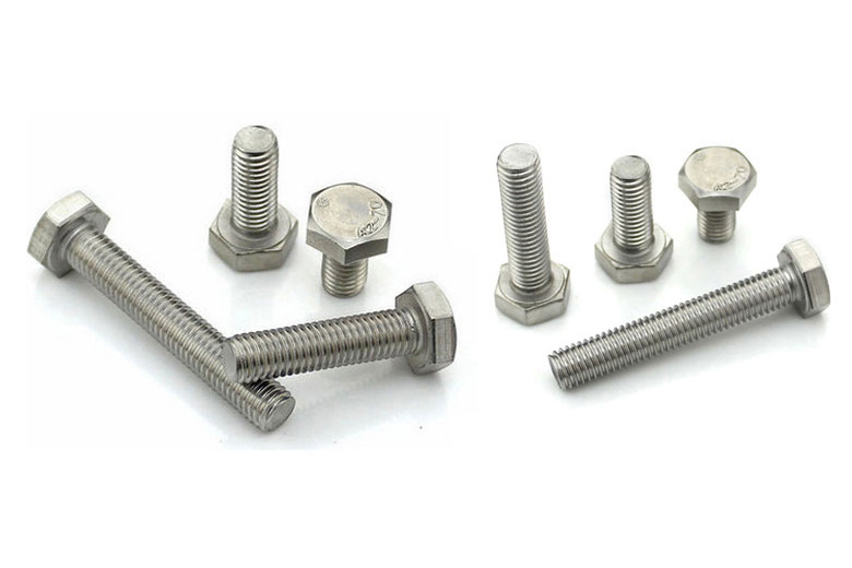 A4-80 Stainless Steel Bolts manufacturers