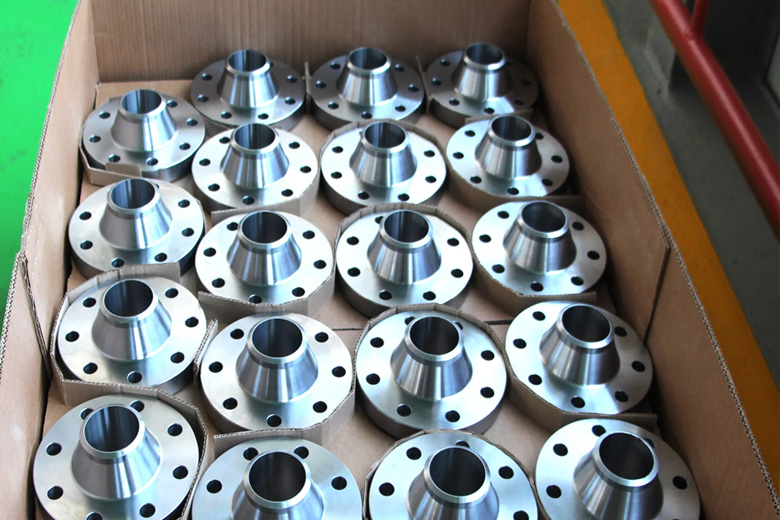 304l Stainless Steel Pipe Flanges