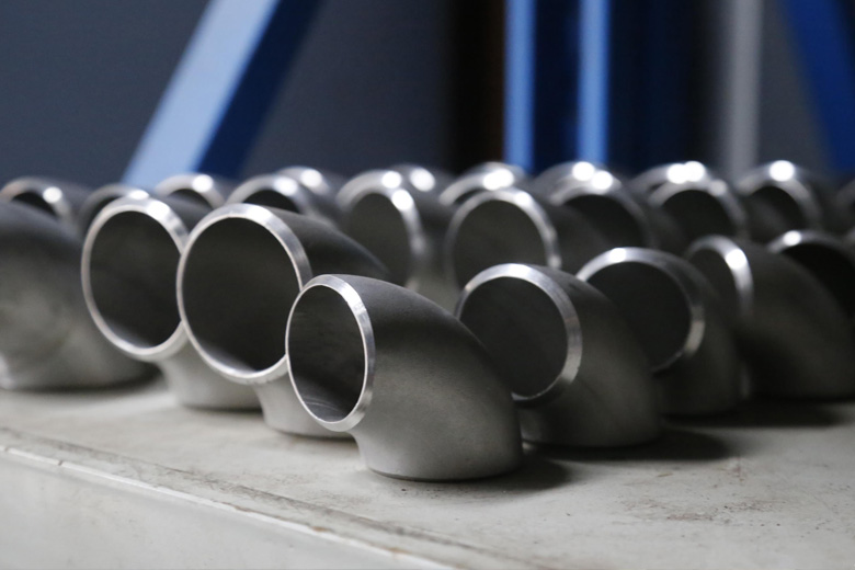 ASTM A403 Stainless Steel Pipe Fittings Manufacturer in India