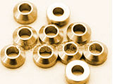 Phosphorous Bronze Conical Washers