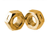 Phosphorous Bronze Two-way reversible lock nuts