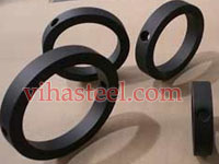 WPHY 52 Carbon Steel Forged /Plate Cut Rings