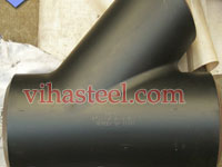 WPHY 52 Carbon Steel Lateral