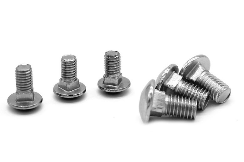 Stainless Steel Carriage Bolts manufacturers
