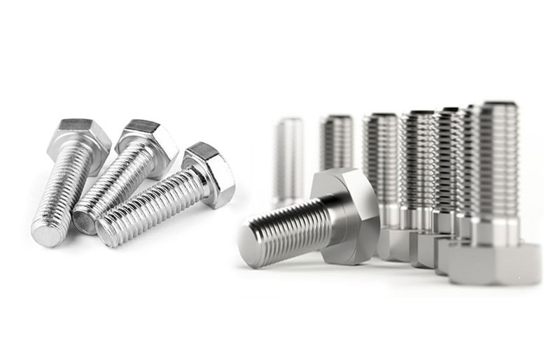 Stainless Steel Hex Bolts manufacturers
