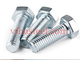 Astm A193 B8 Hex Bolt